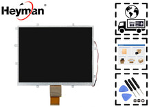 "Heyman 9.7""size LCD display screen TM097TDH01/02-00-PCB2-01 for China-Tablet PC Replacement parts"