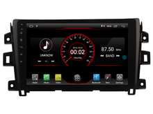 Elanmey top dotato di 8 core + 64G rom android 8.1 radiofonico auto per Nissan np300 NAVARA 2016 di navigazione Gps multimedia dsp unità di testa