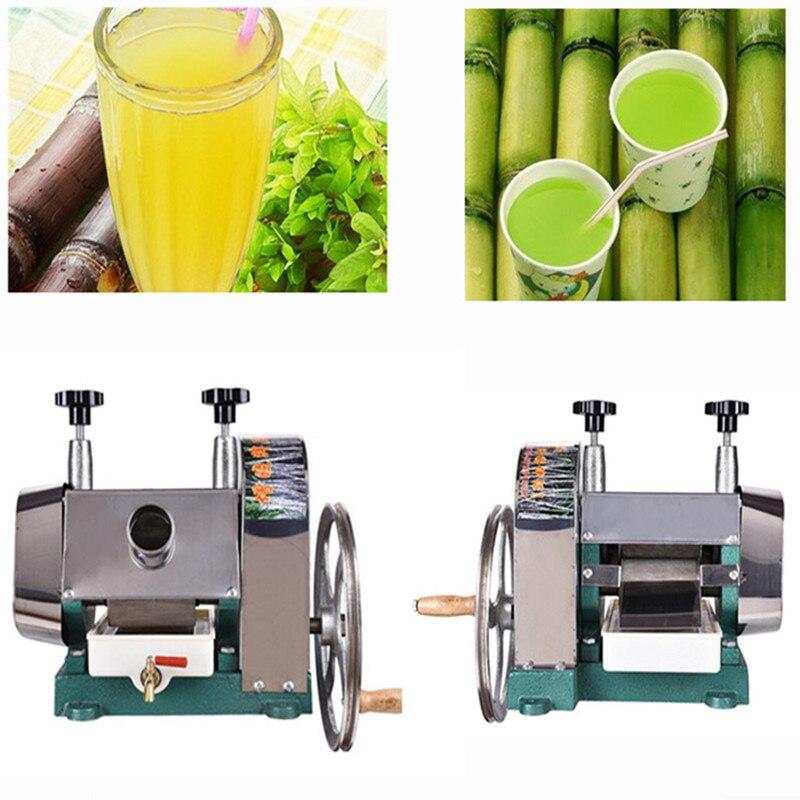 Промышленные сока машины сахарного тростника дробилки руководство сахарного тростника мельница