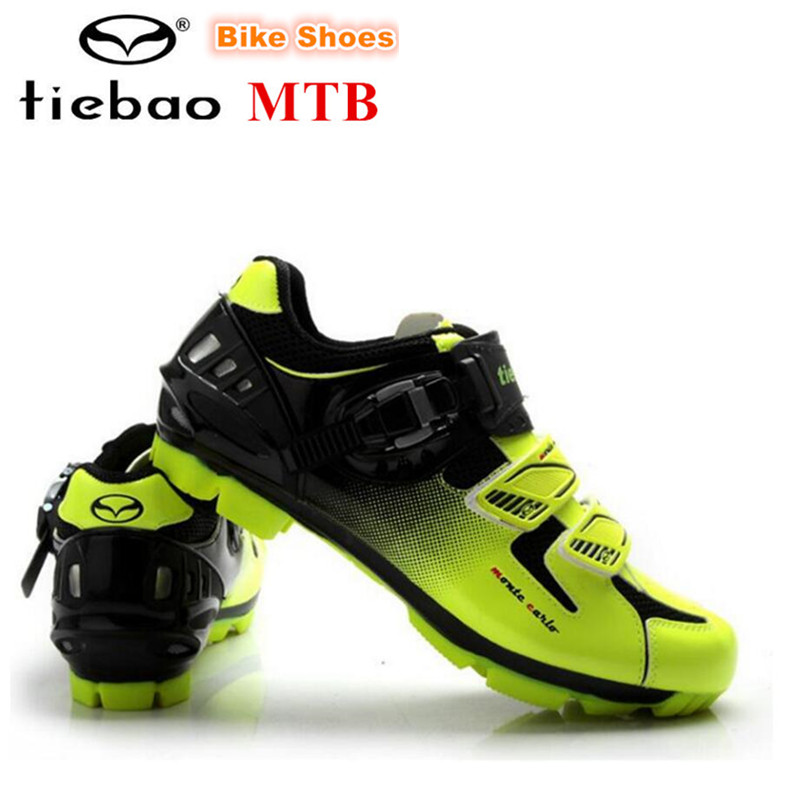 Tiebao Cycling Shoes 2018 Men sneakers Women zapatillas deportivas mujer sapatilha ciclismo mtb Bicycle Mountain Bike Shoes цены