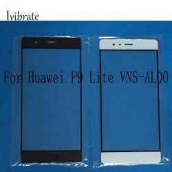 Оригинальный сенсорный экран для Huawei P9 Lite, телефон с цифровым преобразователем P9lite, стеклянная панель без гибкого кабеля, замена
