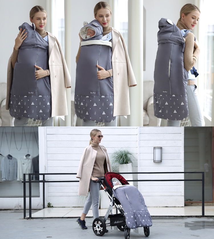 Baby-Carrier-Cloak-Warm-Cape-Stroller-Pram-Cover-Wind-Rain-Snow-Proof-with-Velvet-Lining-Blanket-Outdoor-Necessary-Autumn-Winter-04
