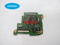Venta Nuevo Original D4S superior placa base pequeña placa principal PCB cuerpo PCB MCU para Nikon D4S