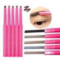 New Professional Eyebrow Enhancer Eyes Makeup Waterproof Longlasting  Eyebrow Pencil Cosmetics Makeup Tool Eyebrow Dye
