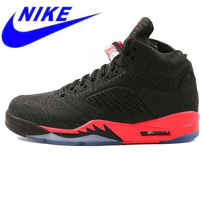 47673949625 Nike Air Jordan 3Lab5 AJ5 Generation Infrared Crack Men s Basketball Shoes  Sneakers