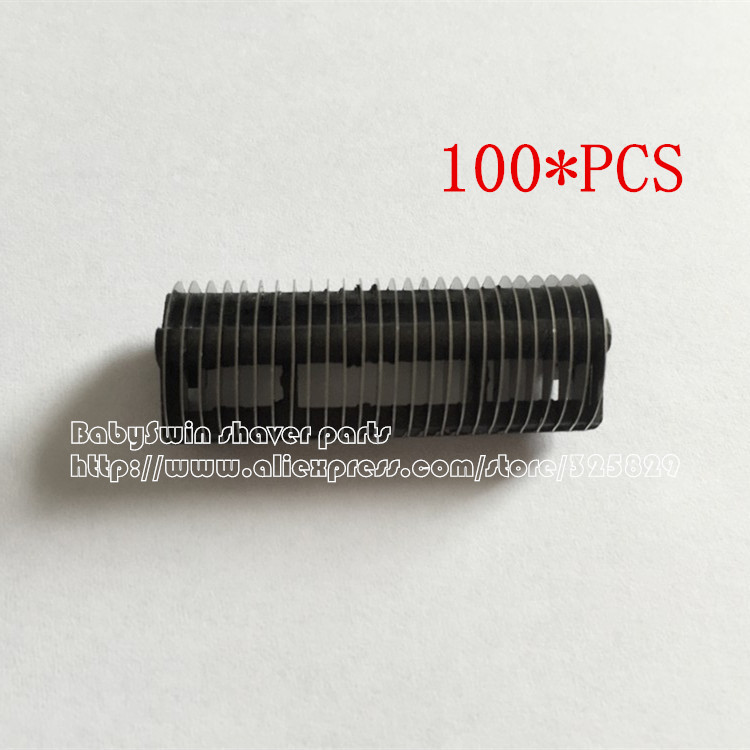 100PCS x Shaver suitable blade for Series 1 11B 10B 20S shaver razor Free Shipping цена
