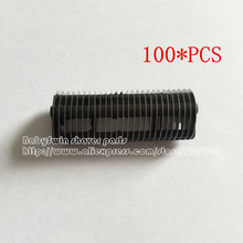 100PCS x Shaver suitable blade for BRAUN Series 1 11B 10B 20S shaver razor Free Shipping