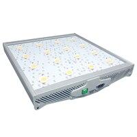 2018 Summer New Arrival AEGIS LED grow light 3000W full spectrum sun chip COB 100W+10Watts LEDs super power 450nm 660nm ir uv