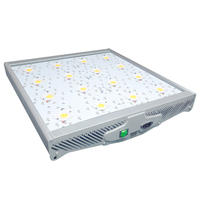 2019 New Arrival AEGIS LED plant grow light 3000W full spectrum sun chip COB 100W+10W LEDs super power 450nm 660nm ir uv indoor