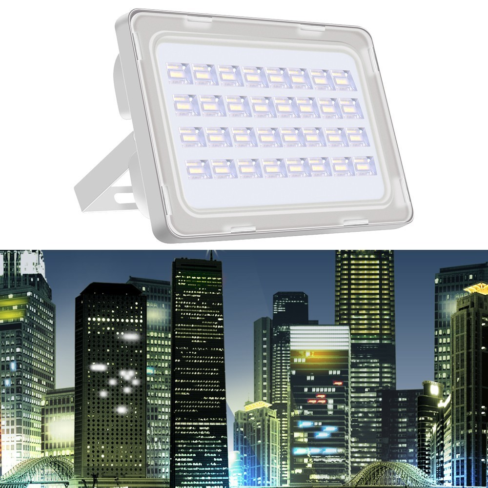promo 100w pir infrared motion sensor flood light ac 220v