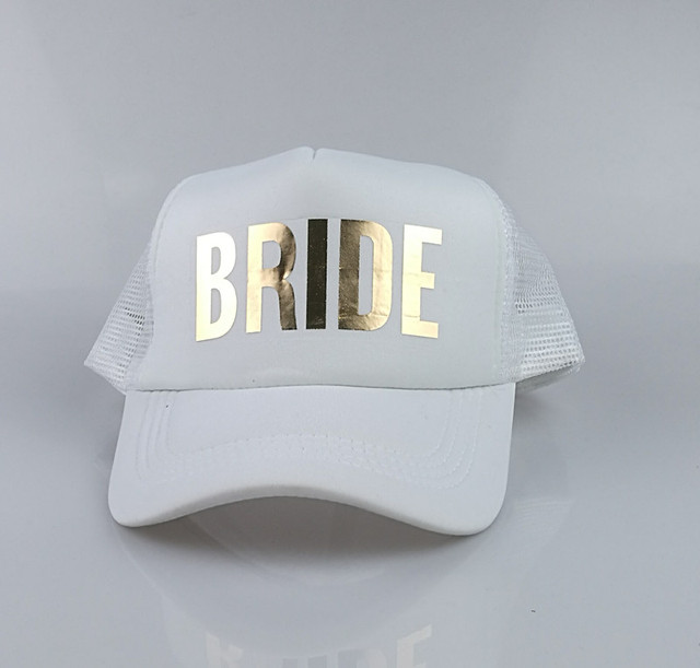 CFung SQUAD BRIDE TEAM...