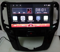 Ouchuangbo Android 7 0 Car Gps Radio Recorder For Great Wall M4 2016 Haval H1 2017