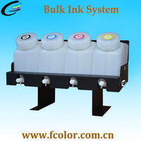 CISS Continuous Ink Supply System for Desiginjet D5800 Bulk System Perfect Solution Save more Printing Cost