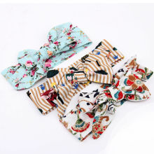 New High Quality Fashion Headband Elastics For New borns Girls Elastic Hair Head Band #3(China)