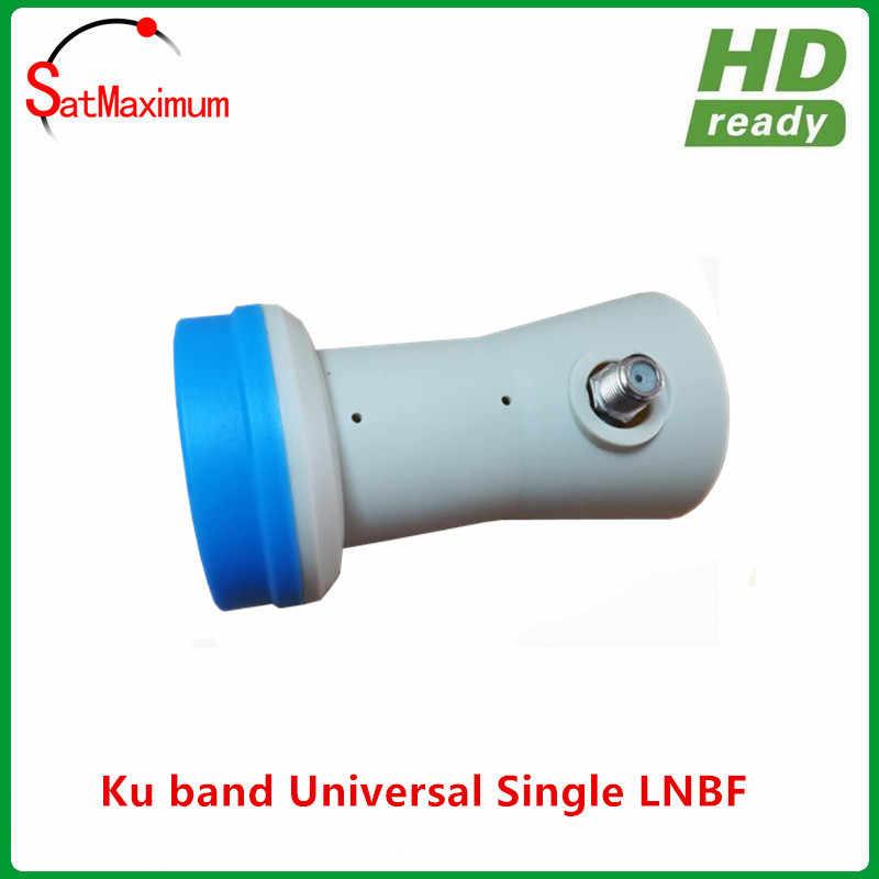 Ku band один Универсальный PLL Тип LNB LNBF 0.1dB шум