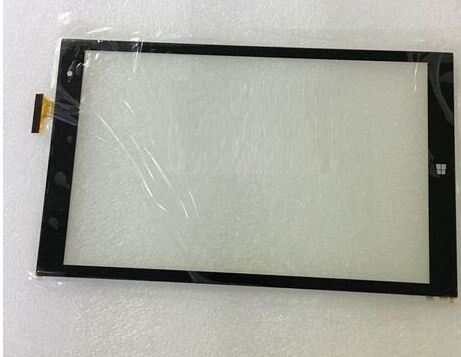 Original 10.1 Irbis TW43 Tablet touch screen Touch panel Digitizer Glass Sensor Replacement Free Shipping