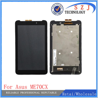New 7 Inch LCD Screen Display Digitizer Touch Assembly For Asus Memo Pad 7 ME170 K012