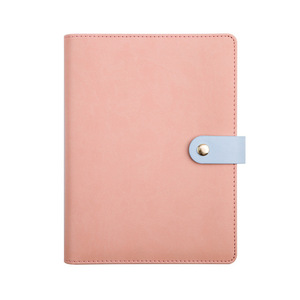 Image 5 - Agenda 2020 Notebooks Planner Kawaii Diary Journal Weekly Monthly A5 School Office Supplies Stationary Organizer Schedule