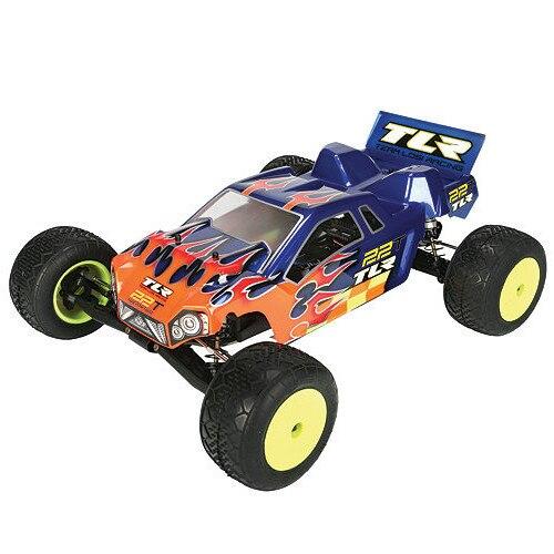 Tlr 22t truck spare parts kit tlr0023