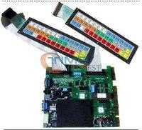 Новая версия Jockey Club 5 с 2 клавиатурой/лошадь гоночная игровая доска для казино/слот игровая доска для слота игровой автомат