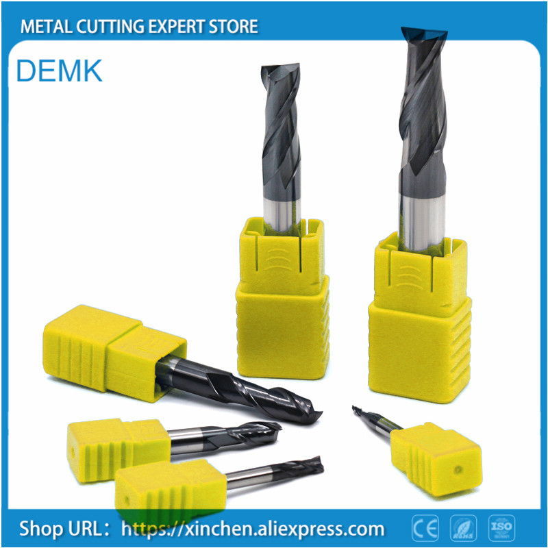 Knife Tungsten steel Milling cutter14-25mm overall carbide coating HRC50 degrees,2 knives,tungsten steel knife flat head 1PCS цена