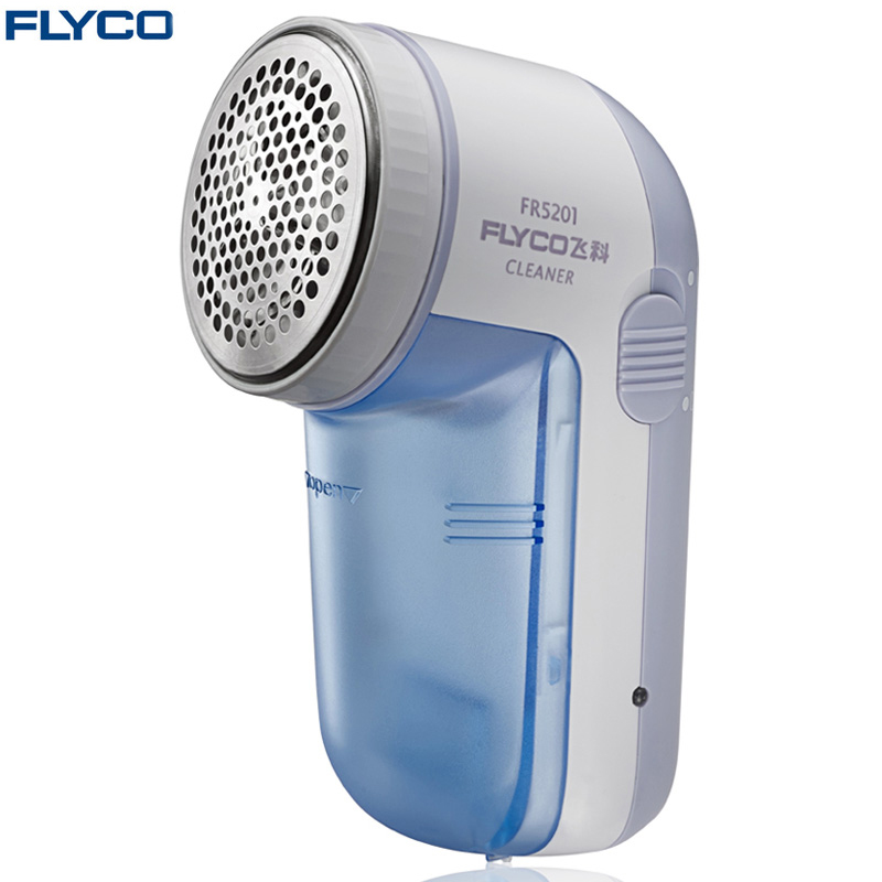 Flyco FR5201 Electric Lint Remover With Clothes Rechargable Roller Quita Pelusas Ropa Electrico For Sweaters/Curtains/Carpets