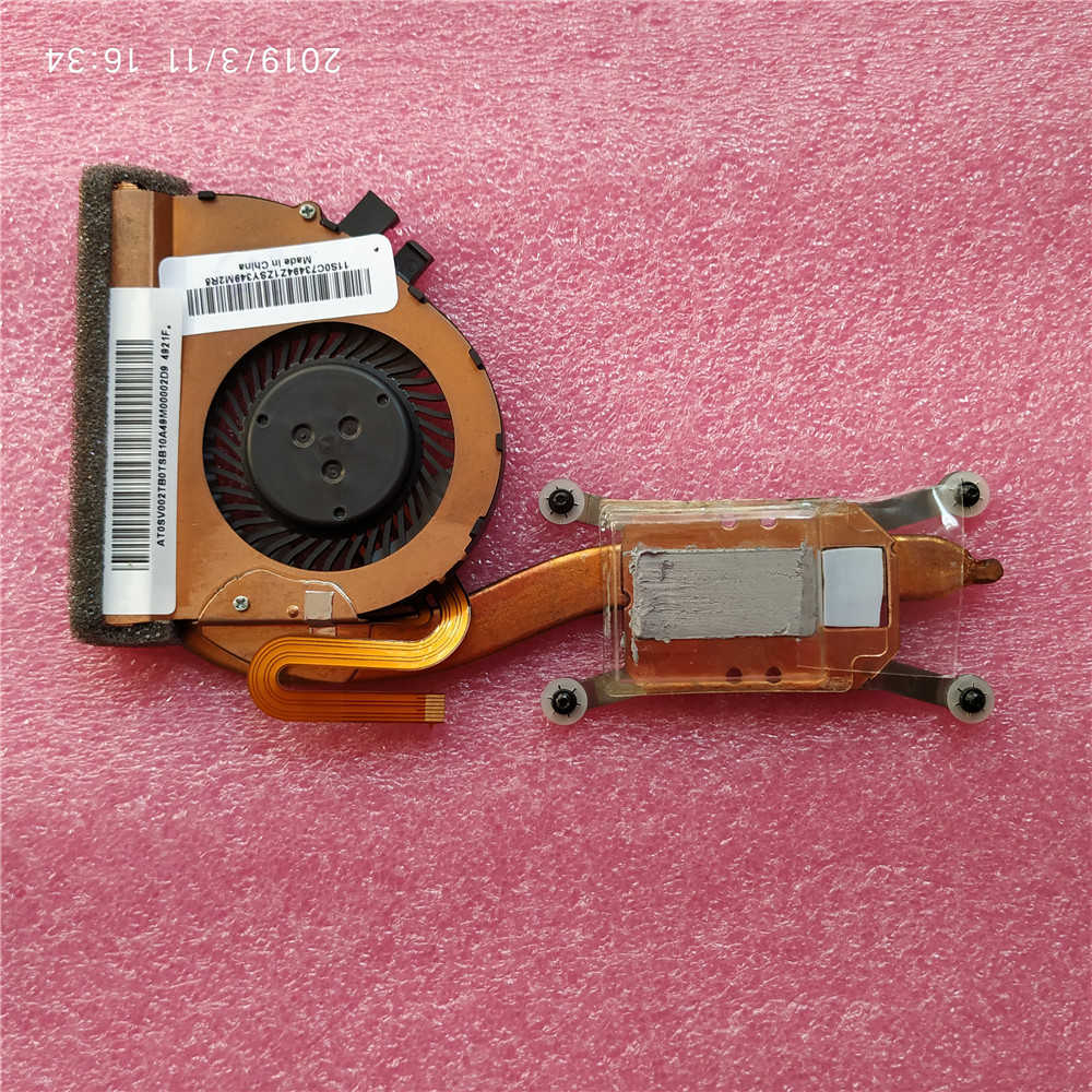 New for Lenovo ThinkPad X240 X240S X250 Heatsink CPU Cooler Cooling Fan 00HM192 0C73495 00HN925 04X3840 00HN909 04Y1689 04X3993 New for Lenovo ThinkPad X240 X240S X250 Heatsink CPU Cooler Cooling Fan 00HM192 0C73495 00HN925 04X3840 00HN909 04Y1689 04X3993