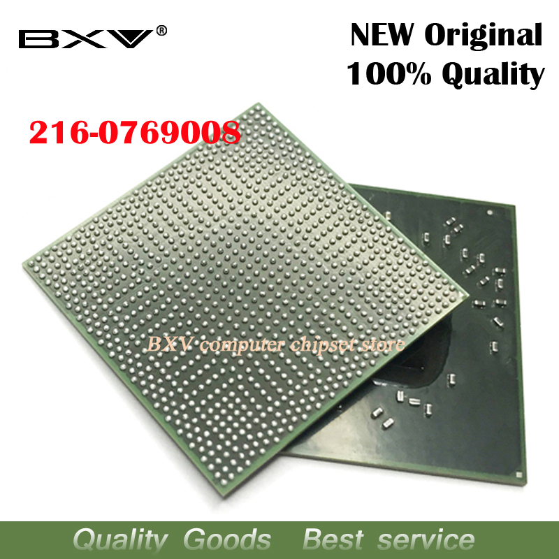 100% New 216-0769008 216 0769008 BGA Chipset100% New 216-0769008 216 0769008 BGA Chipset