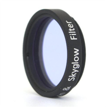 10PCS Datyson Moon Sky Glow Filter Nighthawk Series 1.25 Inches Moon&Skyglow Filter