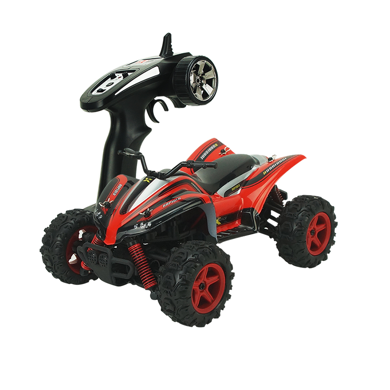 SUBOTECH Coco-4 BG1510A 1:24 2.4GHz Full Scale High Speed 4WD Off Road Racer Coco4 RTR