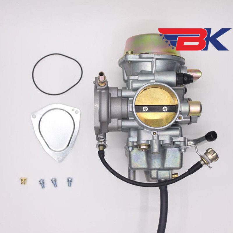 Carburateur pour Yamaha Grizzly 600 YFM600 VTT 42mm Carb 1998 1999 2000 2001 20002