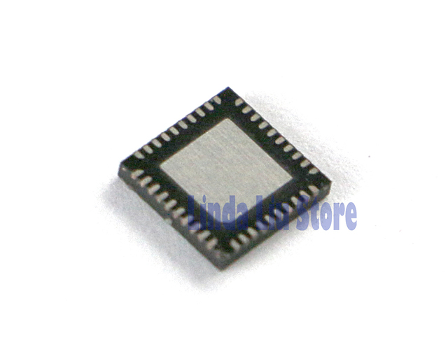 10 PCS/LOT SN75DP159 SN75DP159RSBR 75DP159 40pin 48pin IC pour xbox one s