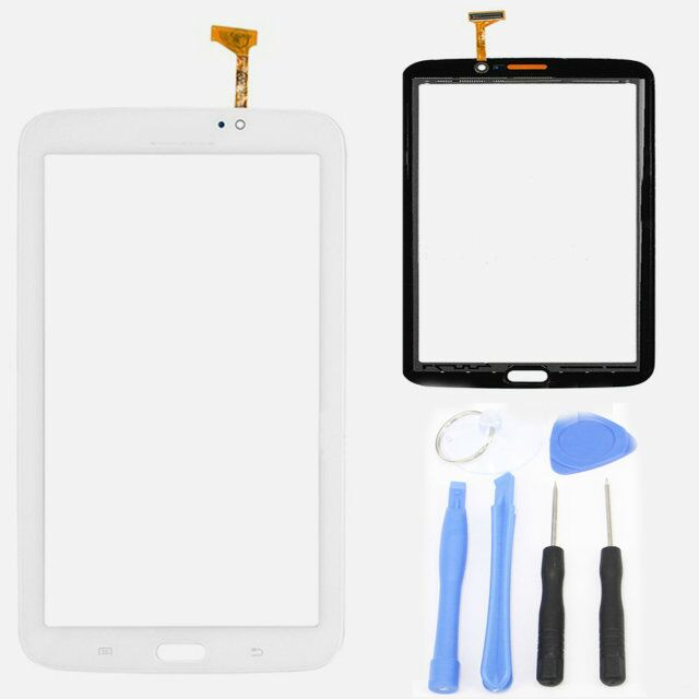 2017 Best selling new For Samsung Galaxy TAB 3 SM-T210 T210R t2105 Digitizer Touch Screen Glass Panel Lens Repair Replacement