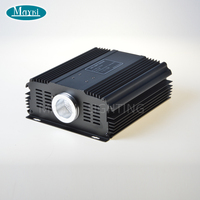 Maykit 45W RGB Led Light Engine Fiber Optic Lighting Illuminator+28key Rf Remote Controller Fiber Optics Led Light Source Genera|fiber optic led|light engine|led light engine -