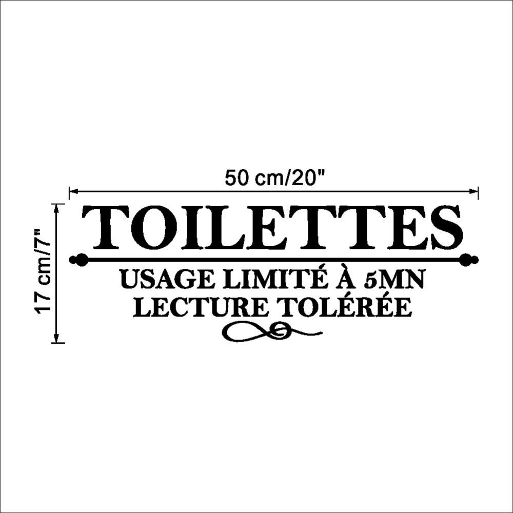 Френски тоалетни тоалетни врати - Декор за дома - Снимка 4