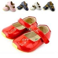 TipsieToes Brand Sheepskin Leather Kids Children Sneaker Shoes For Boys And Girls Tenis Infantil New 2014