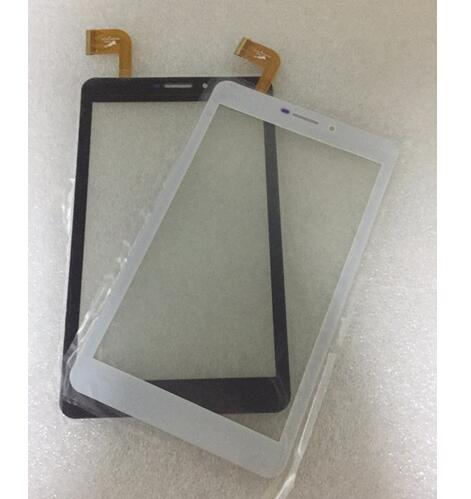New touch screen Digitizer For 7 Nomi C070010 Corsa Tablet Touch panel Glass Sensor Replacement Free Shipping new for 9 7 archos 97c platinum tablet touch screen panel digitizer glass sensor replacement free shipping