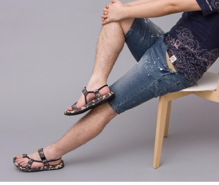 Unisex Sandals