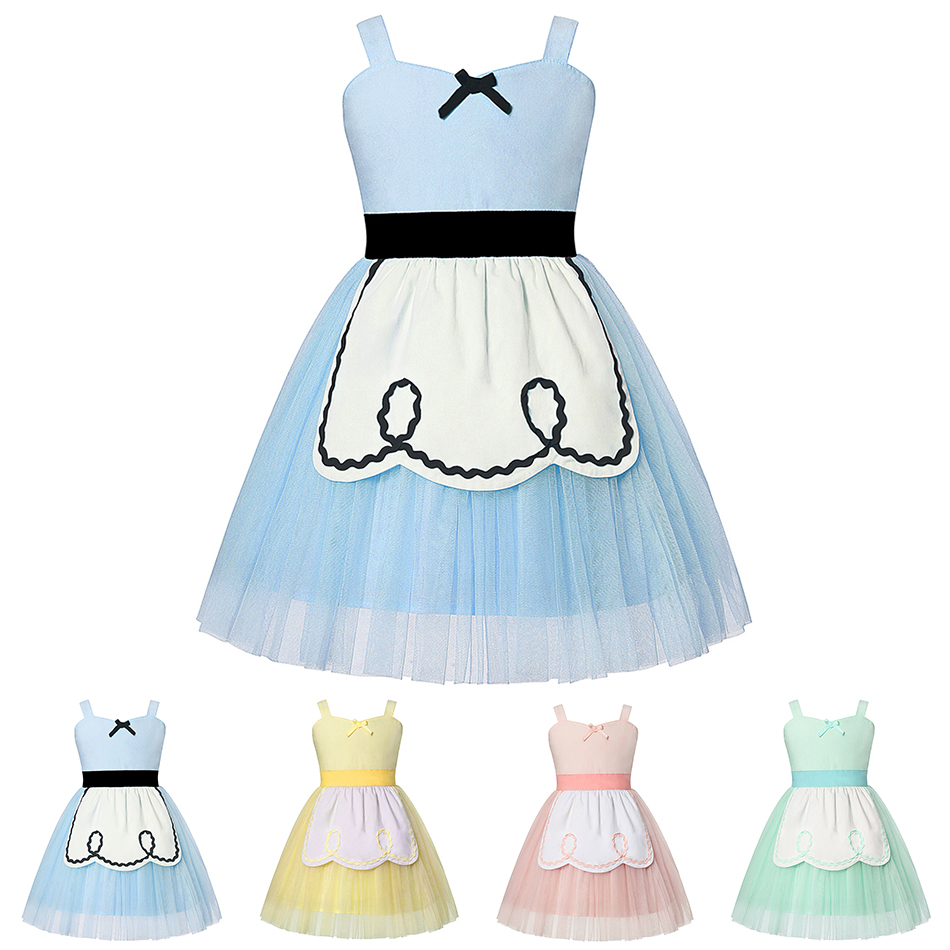 3e850382536ab Cheap for all in-house products girls dresses in kids in FULL HOME
