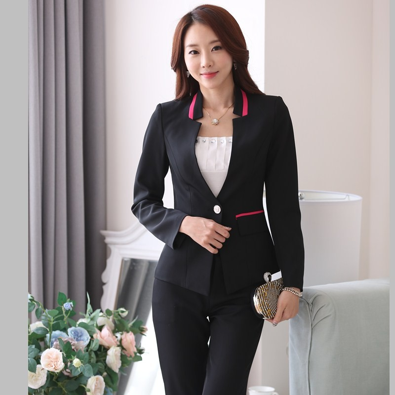 Buy office suit winter women and get free shipping on AliExpress.com