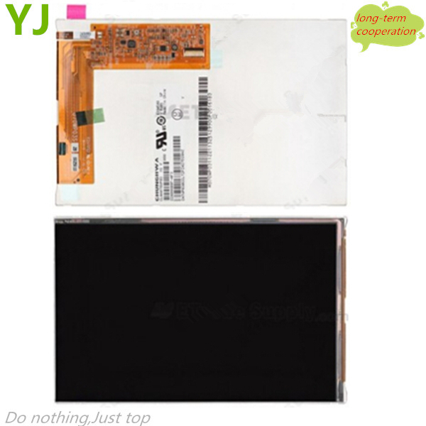 HK free Original New for ASUS Google Nexus 7 1st LCD Screen Display Replacement