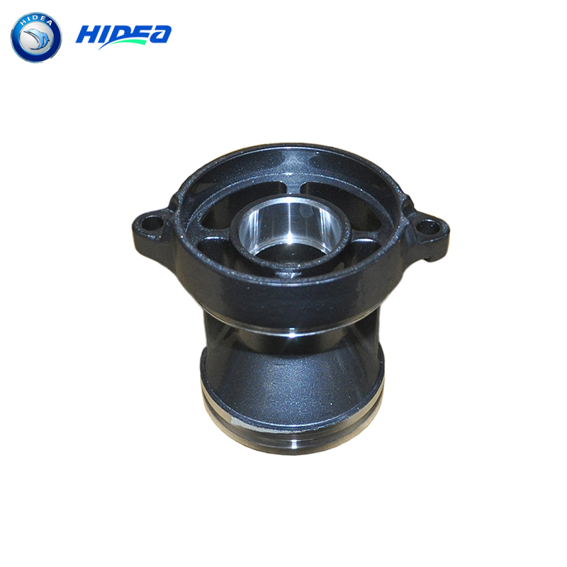 HIDEA CAP,Lower Casing 15 HP For YMH 683-45361-02-4D Outboard Engine Boat Motor