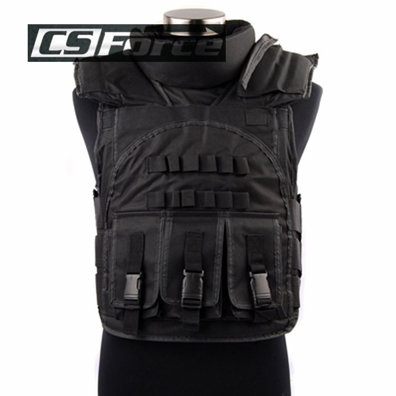 Airsoft Wargame Paintball Tactical SDU Body Armor Vest Hunting 600D Combat Vest Military Outdoor Sports Training Protective Vest ghost skull full face mask cosplay balaclava paintball cs hood wargame airsoft hunting army tactical masks