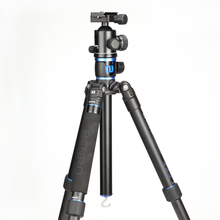 BENRO 360 Degrees Digital SLR DSLR Portable Camera Tripod Professional Camera Tripod  GA269TB2 цена 2017