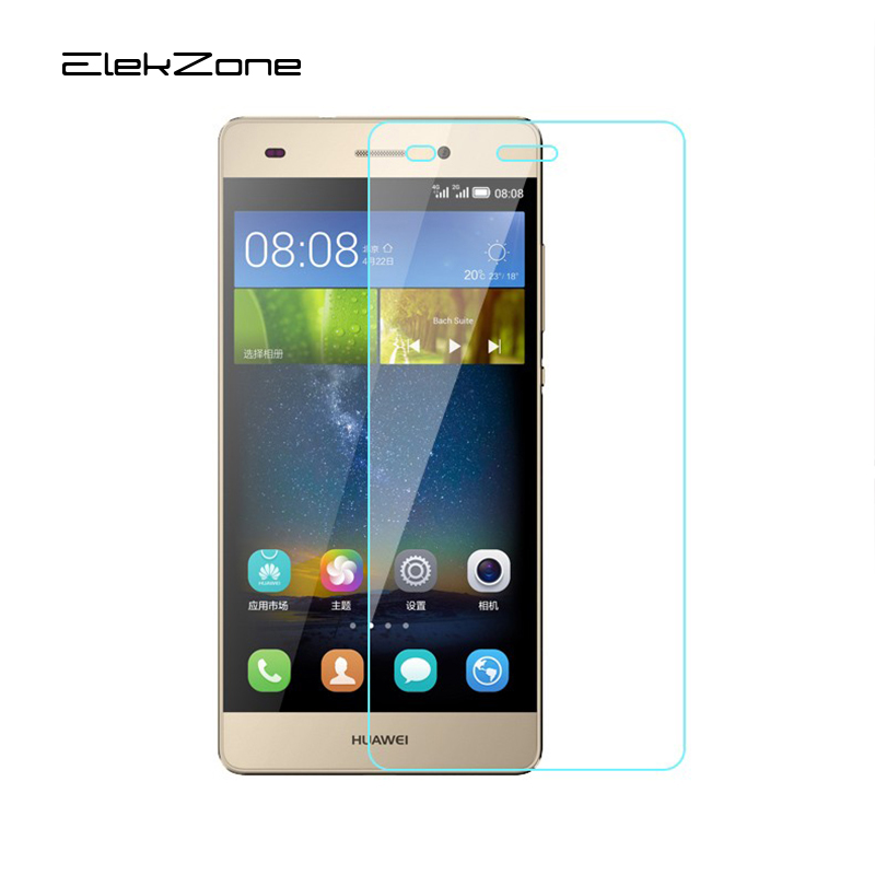 Premium Tempered Glass For Huawei Mate 7 8 10 Pro Screen Protector Protective Film For Honor 6 7 5x 4c 4x 5c P20 P8 Lite Pro