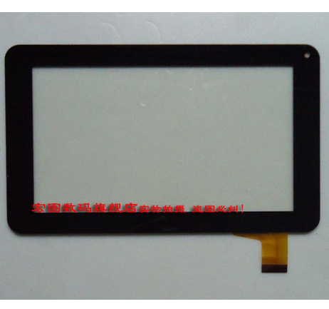 10PCs/lot New 7 Tablet TPT-070-179F TPT-070-134 PB70A8508 touch screen digitizer panel Sensor Glass Replacement Free Shipping rybinst 7 inch tablet pc touch screen external screen handwriting screen toptouch tpt 070 346 touch screen