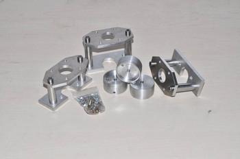 SWMAKER CNC zestaw PROXXON MF70 CNC zestaw do konwersji NEMA17 PROXXON MF70 silnik krokowy zestaw montażowy do CNC konwersji tanie i dobre opinie