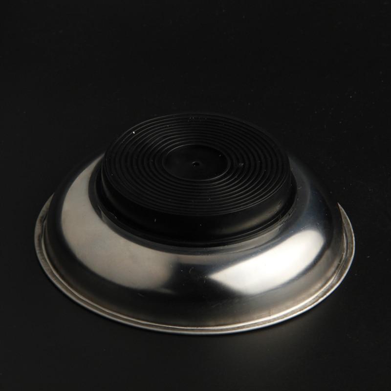 Kruvialus ümmarguse magnetilise roostevabast terasest magnetilise - Tööriistade hoiustamine - Foto 5