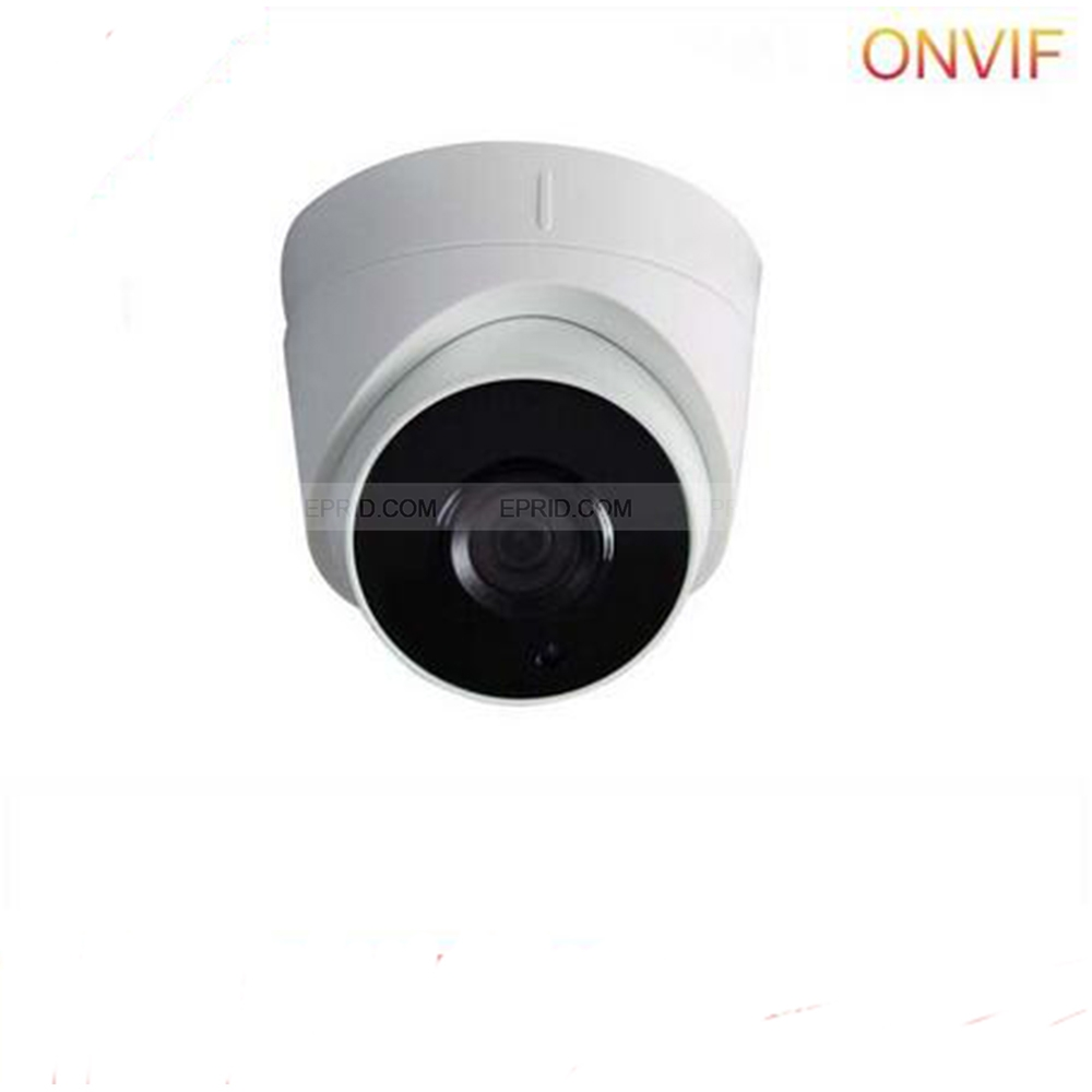 720P 4mm Lens Security CCTV Network IP Camera Onvif P2P Audio Wirelss Support audio wireless explosion proof 720p 1 0mp dome ip camera support p2p onvif hpone view cctv security camera free shipping