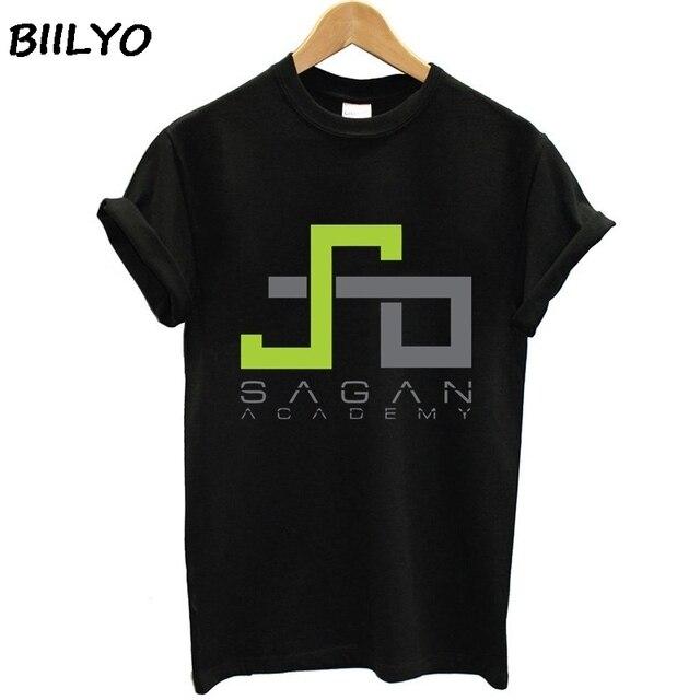 7b56944751 Summer Cotton T Shirt Fashion Peter Sagan Academy , Petersaga Short Sleeve  O-Neck T